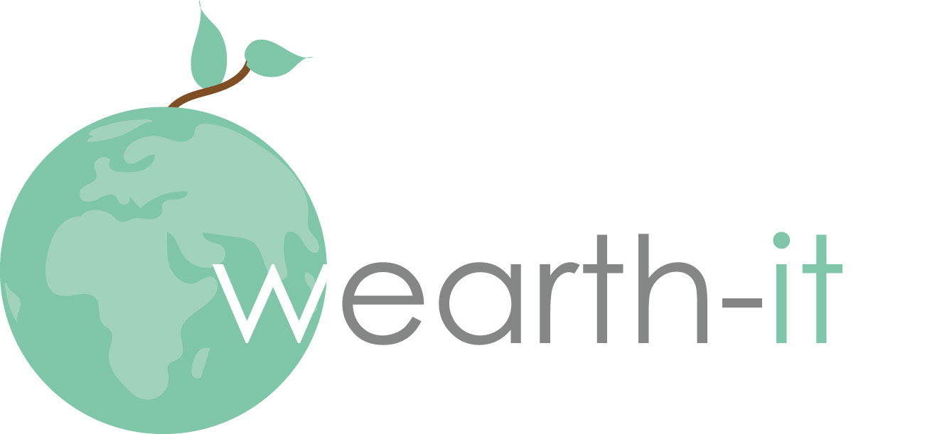 Wearth-it-Logo