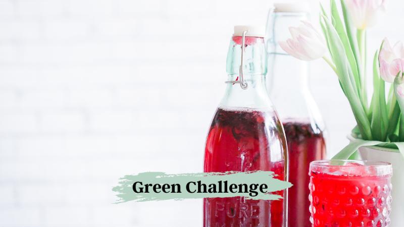Green Challenge Tetra Pak